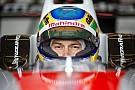 Senna lauds Mahindra efforts in season two