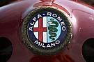 Alfa Romeo vindt terugkeer in autosport belangrijk