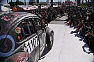 Offroad Experiencing the Baja 1000