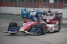 IndyCar-coureurs krijgen meer pk's bij gebruik 'Push to Pass'