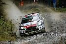 Rallye Citroën verlängert WRC-Vertrag von Kris Meeke um drei Jahre