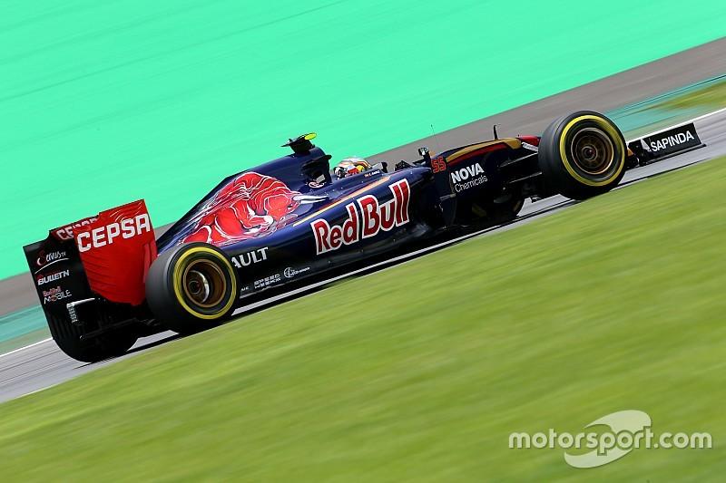 Sainz has concerns over running year-old engine