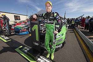 Supercars Interview Interview: Q&A with David Reynolds