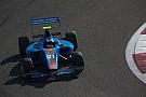 Zoon van Jean Alesi racet in 2016 in GP3