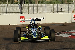 USF2000 Breaking news USF2000 dominators Cape Motorsports sign Thompson