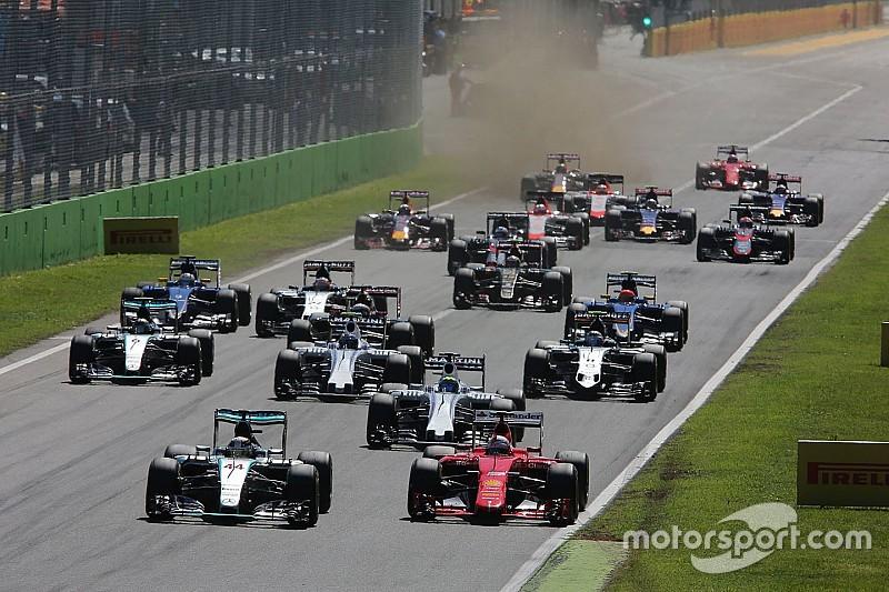 Allan McNish: 'Verkeerde races op F1-kalender'