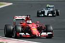 Wolff: Ferrari kan de grenzen meer opzoeken dan wij