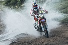 Dakar Bikes, Stage 3: Barreda bounces back to take overall lead