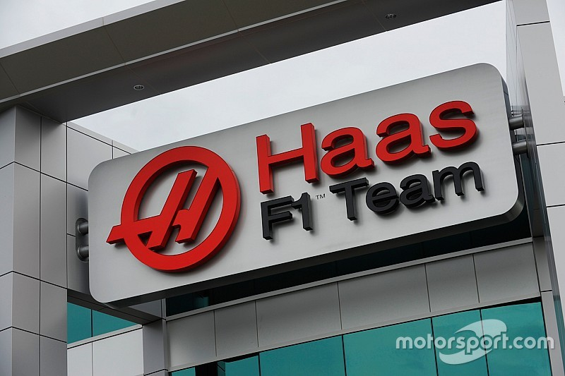 Haas cleared for testing after passing final F1 crash test
