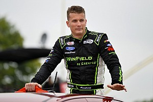 NASCAR XFINITY Breaking news Armstrong finds new home for 2016 NASCAR Xfinity Series season