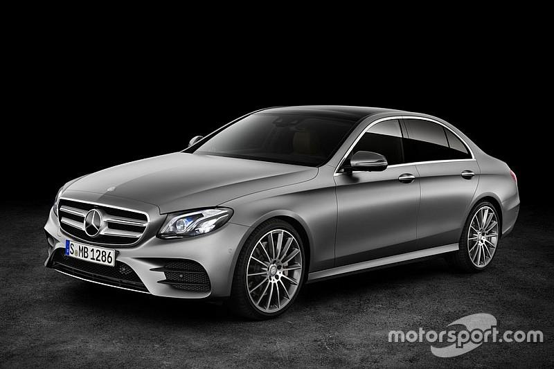 Officieel: dit is de nieuwe Mercedes E-Klasse