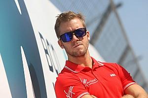 WEC Interview Bird says Ferrari WEC drive a