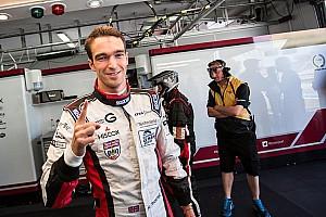 European Le Mans Breaking news JOTA retains Tincknell for third successive ELMS campaign