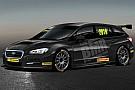 BTCC Subaru rejoint le BTCC avec l'équipe BMR