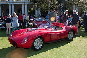 Endurance Breaking news 1957 Ferrari could become most expensive car ever
