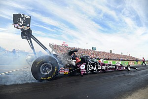 NHRA Preview Drag racing series shifts gears into a new era with 2016 season-opening at Pomona