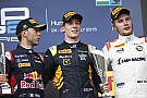 Sirotkin expects to fight Lynn, Gasly for GP2 title
