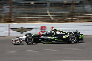 IndyCar Breaking news Reinbold set to announce entry for Indy 500