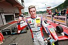 Eriksson groeit met Motopark door naar EK Formule 3