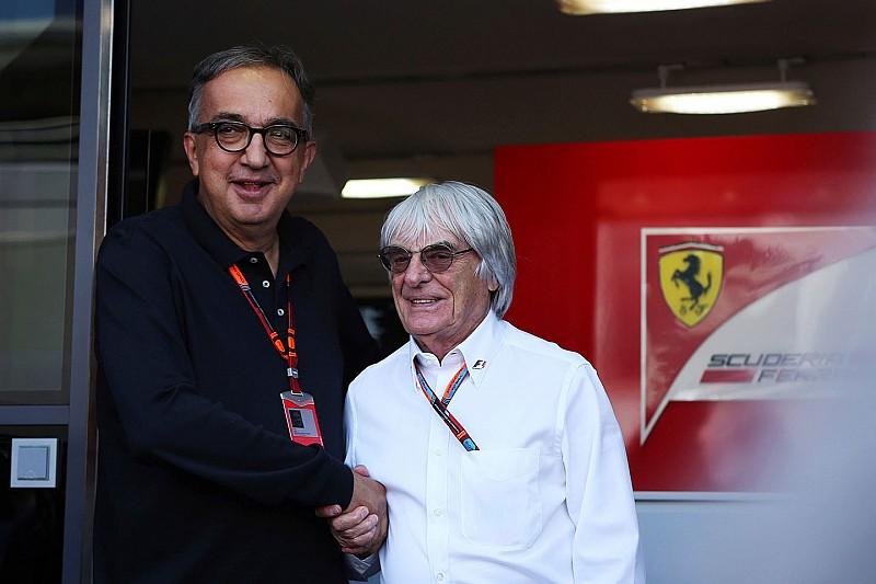F1制造商同意降低客户车队引擎使用费