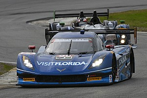 IMSA Preview Eyes of racing world focused on 54th Rolex 24 at Daytona
