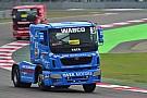Tata announces truck racing driver programme