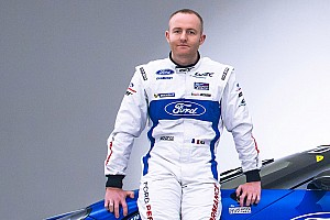 WEC Breaking news Ford Chip Ganassi Racing: Introducing Olivier Pla – video