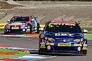 BTCC MG admits lack of driver continuity an