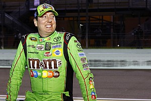 Stock car Breaking news KBM's Super Late Model team to have NASCAR flavor in 2016