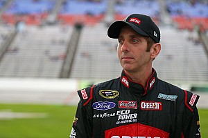 NASCAR Sprint Cup Breaking news Greg Biffle: Stewart was in