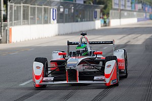 Formula E Breaking news Heidfeld fit to race in Buenos Aires