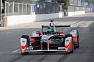 Formula E Heidfeld fit to race in Buenos Aires