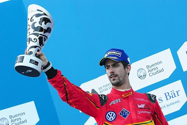 Fórmula E Últimas notícias 3º, di Grassi fala em
