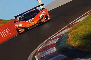 Endurance Résumé de course McLaren remporte les 12 heures de Bathurst