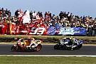 Marquez bevestigt breuk met Rossi's merchandisebedrijf