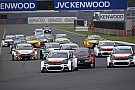 WTCC WTCC issues amended 2016 calendar