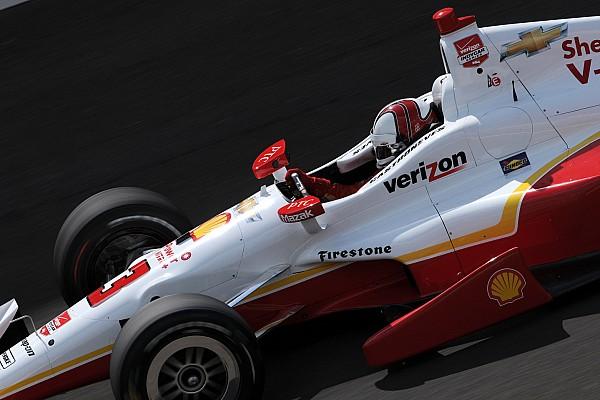 IndyCar Últimas notícias Castroneves: