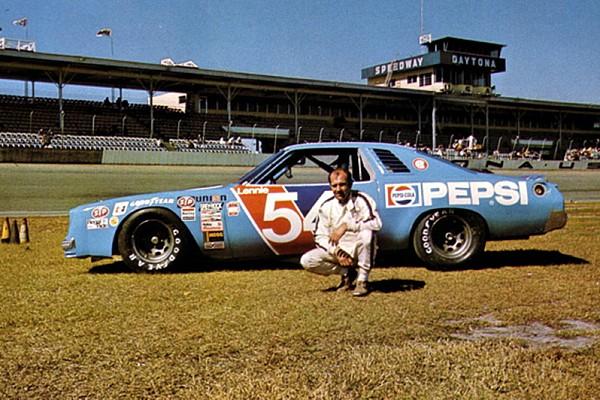 NASCAR Sprint Cup NASCAR Sprint Cup veteran Lennie Pond passes away