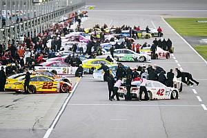NASCAR Sprint Cup Notícias