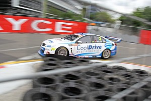 V8 Supercars Breaking news Heimgartner confirmed at LDM