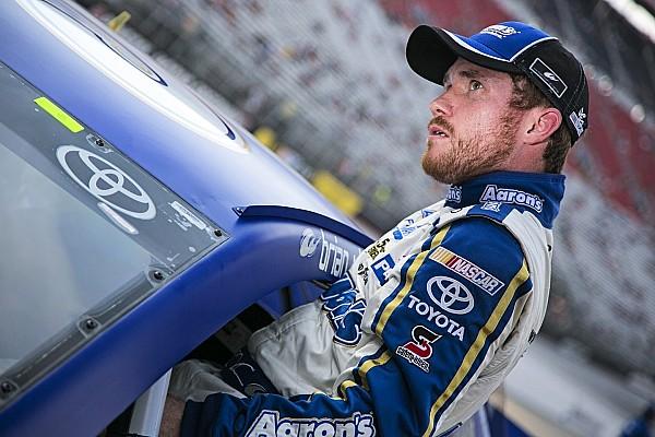 NASCAR Sprint Cup Vickers: