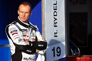 世界房车锦标赛 突发新闻 前BTCC和澳门F3冠军里卡德·瑞戴尔宣布退役