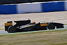 Pirelli set to test 2017 F1 tyres with V8-engined car