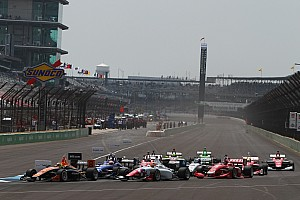 Indy Lights Preview 2016 Mazda Road to Indy season preview