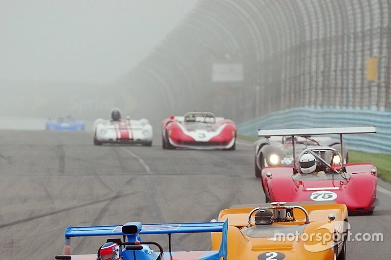 查理·怀汀: 美国沃特金斯峡谷赛道非常适合F1