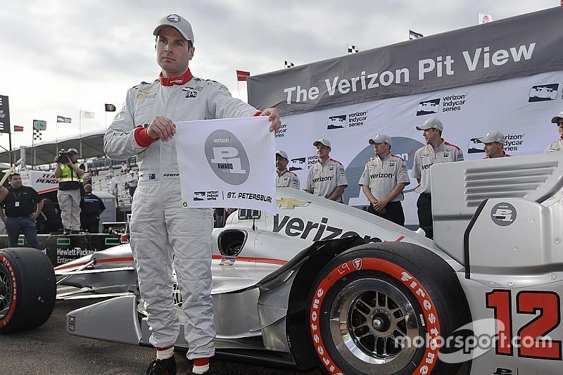 Will Power muss Start beim IndyCar-Saisonauftakt absagen!