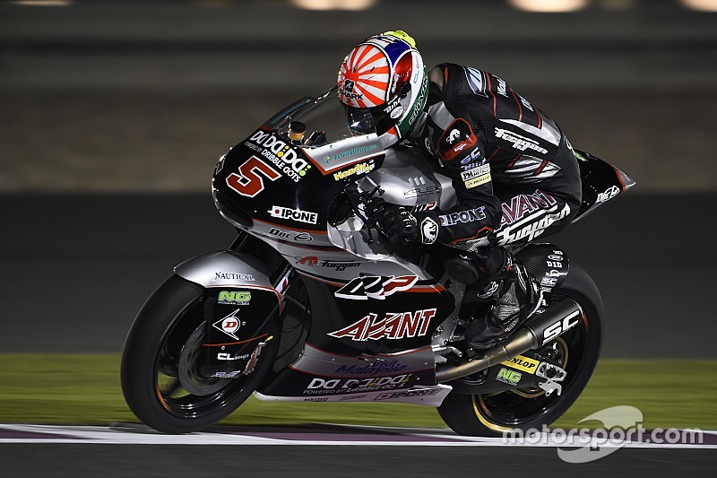 Moto2 and Moto3 preview: Who can stop Johann Zarco?