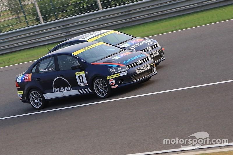 Volkswagen reveals 20-driver list for Vento Cup season