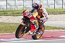 MotoGP美国站:马奎兹杆位,洛伦佐咫尺之差落后