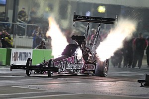 NHRA Breaking news Bob Vandergriff shuts down his NHRA Top Fuel team